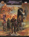 RPG Item: Psionics Toolkit