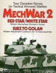 Board Game: MechWar 2
