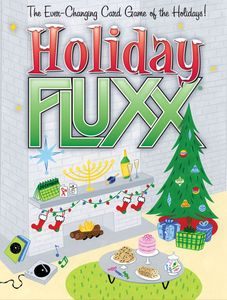 Holiday Fluxx Image