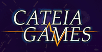 Video Game Publisher: Cateia Games
