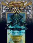 RPG Item: Lords of Madness: The Book of Aberrations