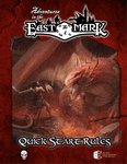RPG Item: Adventures in the East Mark: Quick Start Rules