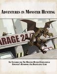 RPG Item: Adventures in Monster Hunting