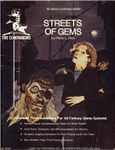 RPG Item: Streets of Gems