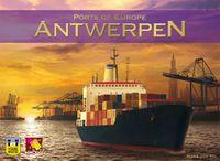 Board Game: Ports of Europe: Antwerpen