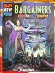 RPG Item: Bargainers
