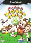 Video Game: Super Monkey Ball 2