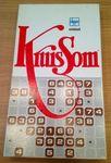 Board Game: Kruissom