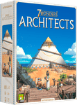 Board Game: 7 Wonders: Architects