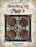 RPG Item: Into the City: Map 4