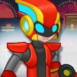 Character: Ace (20XX)