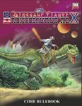 RPG Item: Dinosaur Planet: Broncosaurus Rex