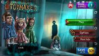 Video Game: Deadly Puzzles: Toymaker