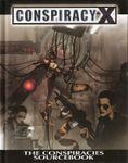 RPG Item: The Conspiracies Sourcebook
