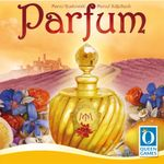Board Game: Parfum