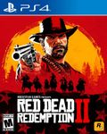 Video Game: Red Dead Redemption II