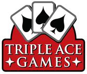 Board Game Publisher: Triple Ace Games, Ltd.