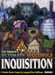 Board Game: Ultimate Werewolf: Inquisition