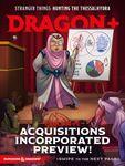 Issue: Dragon+ (Issue 25 - Apr 2019)