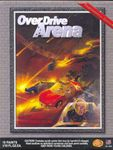 Board Game: Overdrive Arena
