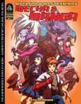 RPG Item: Mecha & Manga