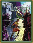 RPG Item: D6 Fantasy Locations