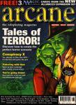 Issue: Arcane (Issue 7 - Jun 1996)