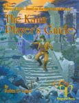 RPG Item: The Kaiin Players Guide