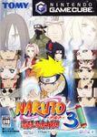 Video Game: Naruto: Gekitō Ninja Taisen! 3