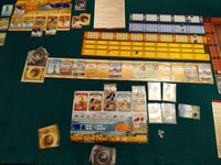 Board Game: Through the Ages: A New Story of Civilization