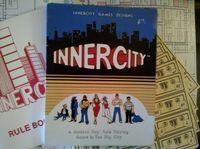 RPG Item: Inner City
