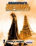 RPG Item: Brashfink's Wondrous One-Sheets 1: Career & Minions