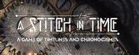 RPG: A Stitch in Time