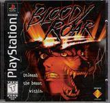 Video Game: Bloody Roar