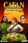 Video Game: Catan: The First Island