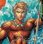 Character: Aquaman