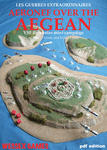 Board Game: Aeronef Over the Aegean: Wrath of the Syren