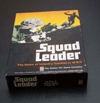 Board Game: Squad Leader