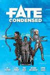 RPG Item: Fate Condensed
