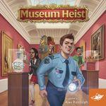 Board Game: Museum Heist