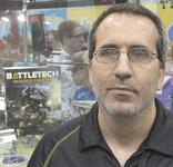 RPG Designer: Randall N. Bills