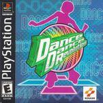 Video Game: Dance Dance Revolution