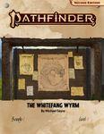 RPG Item: Bounty 01: The Whitefang Wyrm