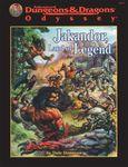 RPG Item: Jakandor: Land of Legend