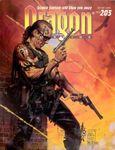 Issue: Dragon (Issue 203 - Mar 1994)
