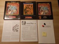 RPG Item: NeverWorld