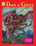 RPG Item: Revised Dice & Glory Core Rulebook