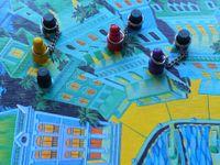 Board Game: Nizza