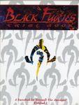 RPG Item: Black Furies Tribebook (1st Edition)