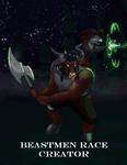 RPG Item: Beastmen Race Creator
